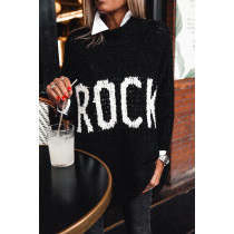 PULL ROCK NEW + COLORS